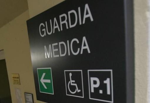 Sanità: è attivo il servizio di Guardia Medica per garantire l'assistenza di base a domicilio