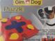 Vuoi stimolare l'intelligenza del tuo cane? Regalagli un puzzle interattivo GimDog