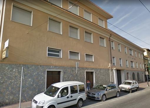 Vallecrosia: chiusura dell'Istituto Sant'Anna, rinviata al prossimo mercoledì la manifestazione prevista oggi