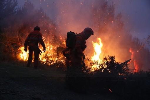 Bordighera: il Comune ricorda il divieto di accendere fuochi per lo stato di grave pericolosità per gli incendi