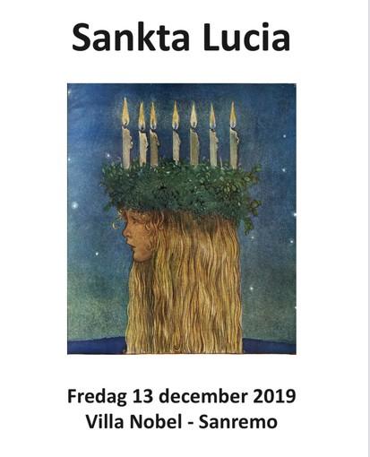Una grande festa svedese per concludere la Nobel Week Sanremo 2019