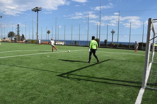 Calcio amatoriale: domani dalle 19 semifinali e finali della prima edizione del 'Memorial Angelo Moroni'