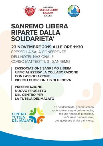 Allerta meteo: Sanremo Libera annulla l'evento previsto questo fine settimana