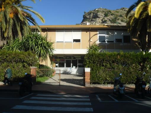 Grande festa di fine anno scolastico all'IISS Fermi Polo Montale di Ventimiglia