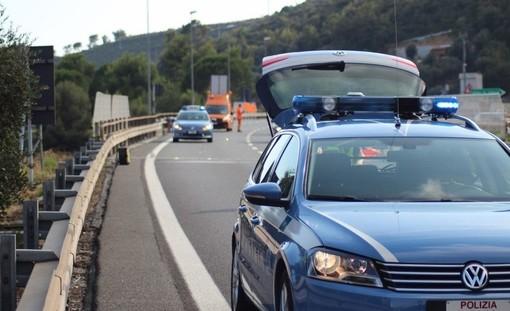 Incidente sulla A10 tra Andora e Albenga: traffico in tilt in direzione Genova