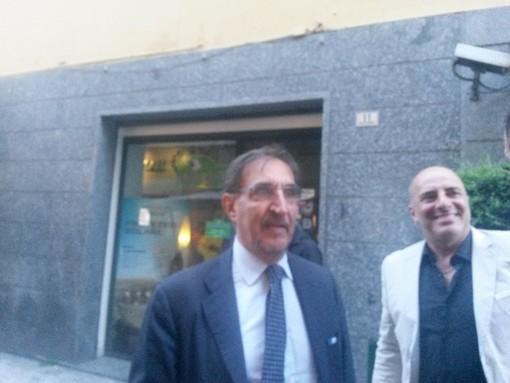 Liguria. Maltempo: La Russa, domani 'media tour' per chiedere attenzione a Governo