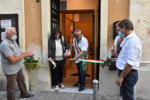 Ceriana: ecco il nuovo ambulatorio medico, nel centro del paese e facilmente accessibile a tutti (Foto e Video)