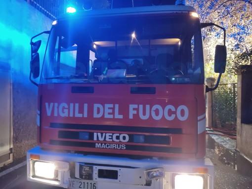 "Incendio a Ventimiglia, l'associazione 'Terre di Grimaldi': ""Si indaghi sulle cause, presenza di trafficanti sui sentieri"""