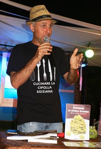 Sanremo: al MOAC grande attesa questa sera per il debutto dei ravioli con la cipolla egiziana ligure proposti da Pasta Morena