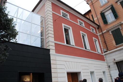 Ventimiglia, alla biblioteca Aprosiana giornata di analisi sulla figura del filosofo Diderot