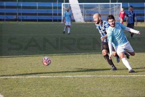 Calcio: Coppa Italia, le ultime su Imperia e Sanremese alle 17 il calcio d'inizio del derby al 'Nino Ciccione'