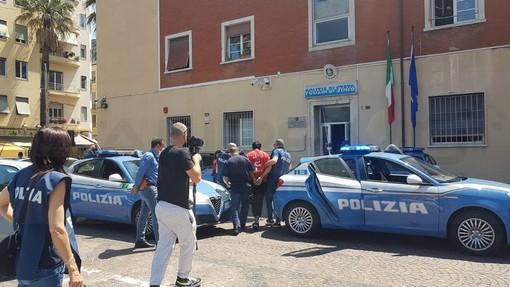 Ventimiglia: consegnato oggi alle autorità italiane il cugino di Saman, la giovane scomparsa in Emilia Romagna (Foto e Video)