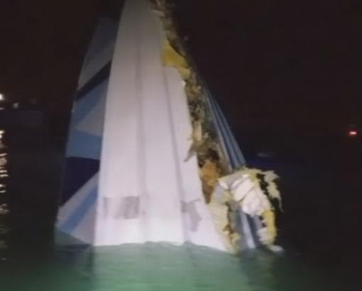 Tre morti nell'incidente in offshore a Venezia: l'equipaggio era partito ieri da Montecarlo per tentare un record (Video)