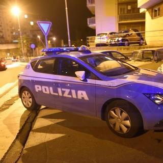 Sanremo: aggredisce un commerciante mentre è affidata in prova, 33enne romena arrestata dalla Polizia