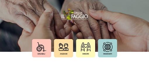 Ricerca di personale per la cooperativa 'Il Faggio': due infermieri per la provincia di Imperia e due educatori a Ventimiglia