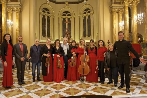 Monaco: inaugurato e benedetto domenica scorsa il Presepe alla Chiesa di Saint Charles (Foto)