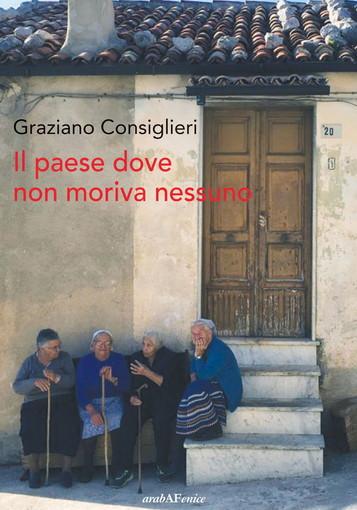 Sanremo: mercoledì alla 'Ciotola' la presentazione dell'ultimo libro del giornalista Graziano Consiglieri