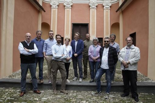 Elezioni comunali a Pieve di Teco: ecco la lista 'Insieme per cambiare' del sindaco uscente Alessandri