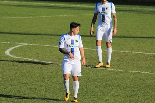 Calcio: i convocati nerazzurri per la partita di domani Imperia-Gozzano
