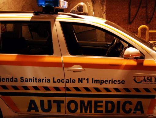 Sanremo: rissa questa notte in corso Inglesi, alcune persone ferite ed intervento di 118 e Carabinieri