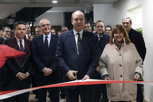 Montecarlo: inaugurato questa mattina il nuovo accesso pedonale alla stazione ferroviaria (Foto)