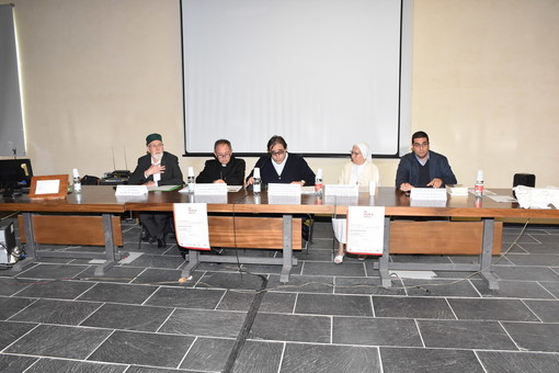 Ventimiglia: ieri l'incontro interreligioso tra Cristiani e Musulmani, stasera la cena conviviale (Foto e Video)