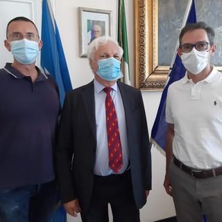 Bordighera: l'Amministrazione incontra l'azienda che gestirà il Saint Charles, conferme per il Pronto Soccorso