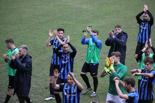 Calcio, Serie D. Imperia iscritta al prossimo campionato: c'è l'esito positivo dalla Covisod