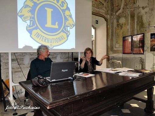 Con il Lions Club Sanremo Host alla scoperta della storia di Sanremo: sabato scorso inaugurato il primo ciclo di conferenze (Foto)