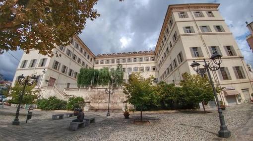 """L'Istituto """"Colombo"""" di Sanremo"""
