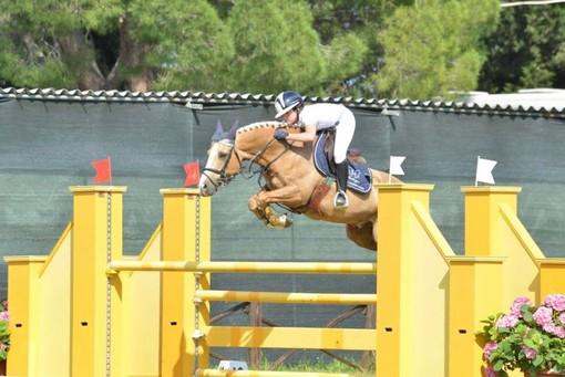 Sanremo: al via domani al Solaro il il concorso internazionale di equitazione a una e due stelle