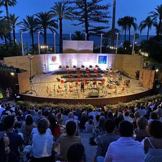 Sanremo: domani e venerdì il 'grazie' della Sinfonica agli operatori sanitari con un concerto all'Alfano