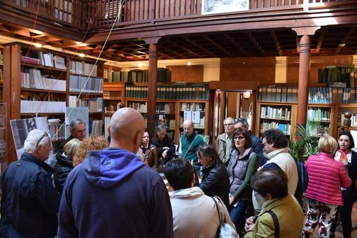 Bordighera: domani al museo 'Bicknell' le giornate internazionali di studio sulla riviera Italiana e francese