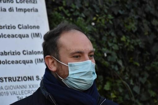 """Chiusura di bar e ristoranti a Sanremo, Di Muro: """"Non è condivisibile metodo di governare su cambi di ordinanze e sindaci spettatori"""""""