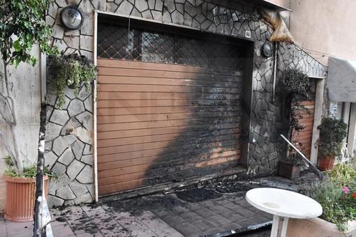 Arma di Taggia: arrestato l'autore dei tre incendi della scorsa settimana, Confesercenti ringrazia i Carabinieri