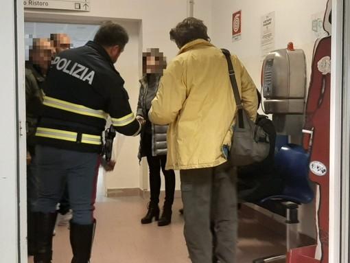 Due boati e poi solo fumo: il racconto della paura dei 42 intossicati nell'incendio in galleria Fornaci
