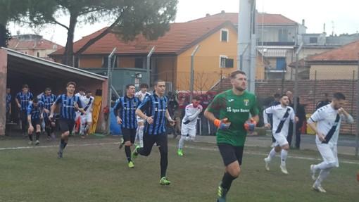 Calcio, le decisioni del Comitato Regionale per il prossimo weekend: stop a Eccellenza e Prima Categoria A, in Promozione saltano le tre partite delle squadre savonesi
