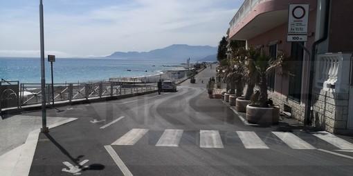 Bordighera: due concessioni demaniali sul lungomare per affittare bici e risciò per il 2020 e e 2021
