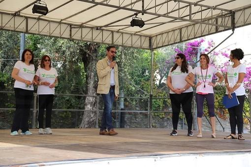 Bordighera: inaugurata questa mattina la seconda edizione di 'Yogaland', il Festival Internazionale Odaka Yoga