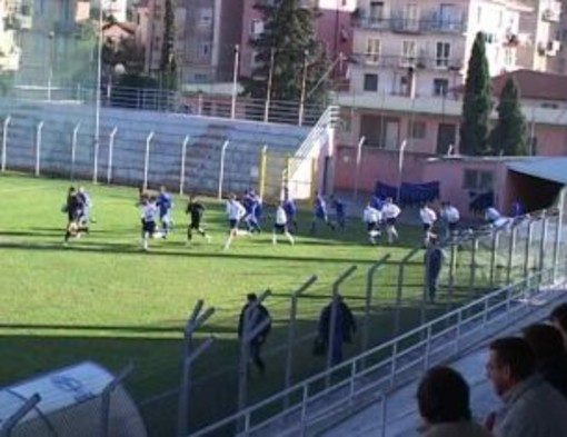 Calcio: cessione Imperia, oltre a Lorenzo Anas Raichi spunta anche Morris Pagniello?