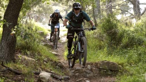 Nasce 'Intibrikki', una nuova esperienza per vivere l'entroterra in bicicletta
