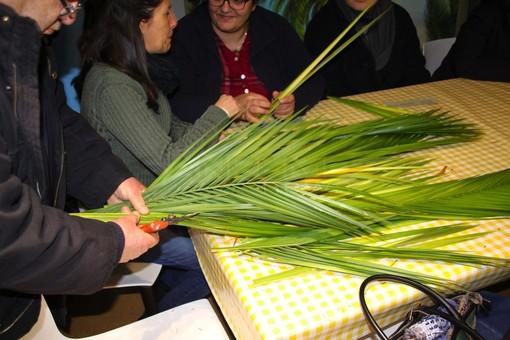 Bordighera: il 21 e 22 marzo prossimi un corso all'intreccio del 'Parmurelo' con la 'Cumpagnia d'a parmura'