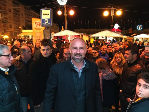 Sergio Tommasini (Gruppo dei 100)