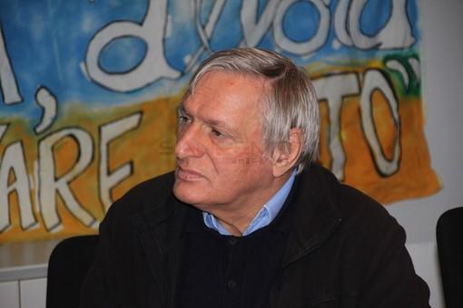 Ventimiglia: giovedì prossimo al Chiostro di Sant'Agostino un incontro con il presidente di 'Libera', don Luigi Ciotti