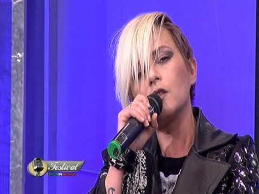 """JESSICA CASULA: """"Sanremo 2018, viva il rock!"""""""