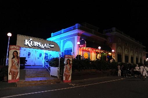 """Bordighera: """"Noi vogliamo rispettare le regole"""", il Kursaal Club annuncia che non aprirà almeno per ora"""