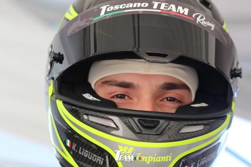 Kevin Liguori, dopo la 6h endurance di Lonato, torna sulle Legends Cars a Modena