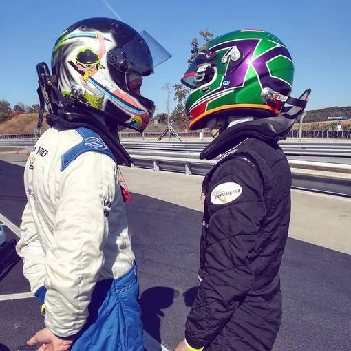 """Motori: Kevin Liguori Campione del Mondo """"Ancora non ci credo, un'emozione forte. Trionfo dedicato alla mia famiglia, un'impresa che nasce dal 2016"""""""