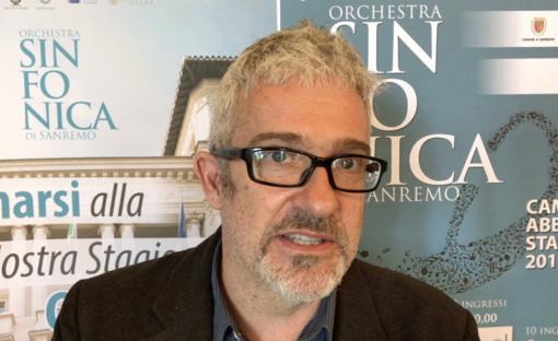 Livio Emanueli, presidente del Cda Fondazione Orchestra Sinfonica