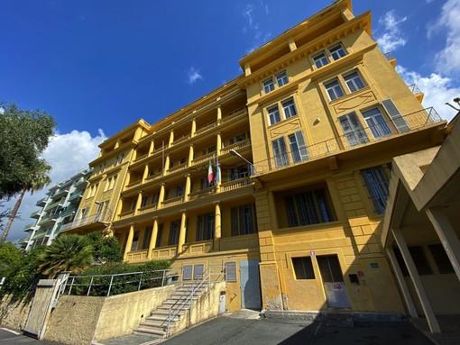 Sanremo: dopo l'ultimo Dpcm la maggior parte delle classi al Liceo 'Cassini' in didattica a distanza
